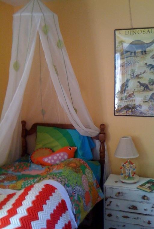 Bedside gabe